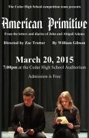 American Primitive Poster
