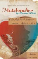Matchmaker Poster
